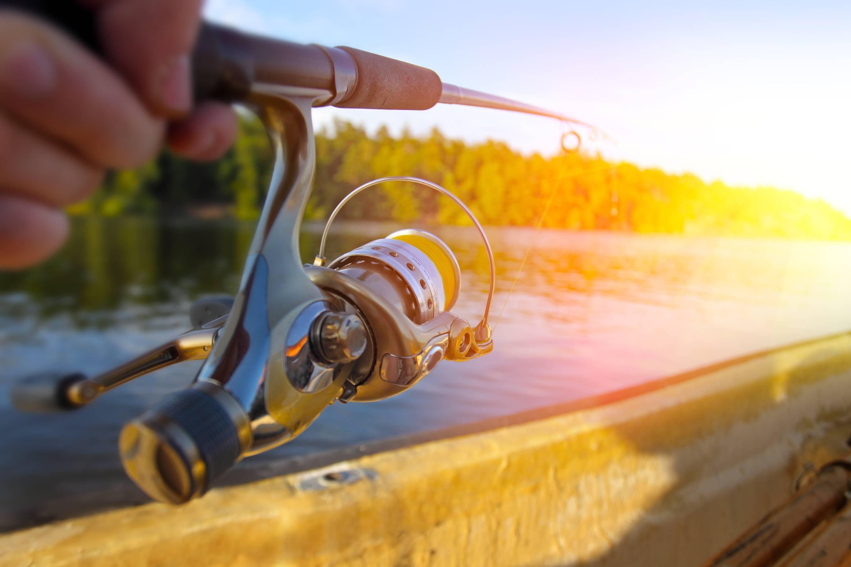 Какие рыбацкие хитрости помогают увеличить улов