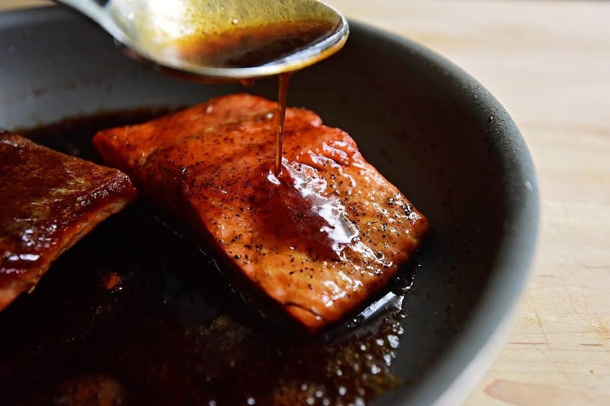 Лучшие способы приготовления лосося