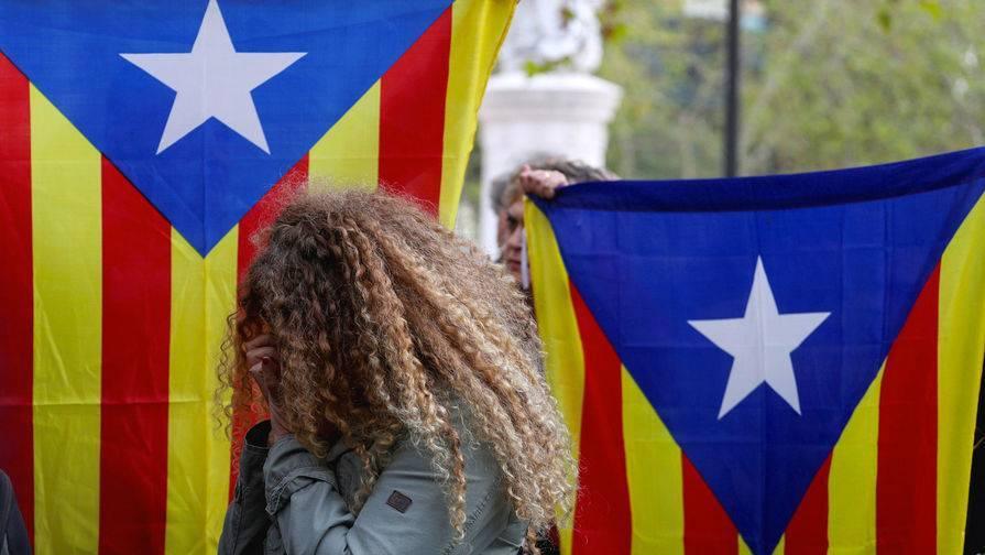 Автономное сообщество каталония википедия