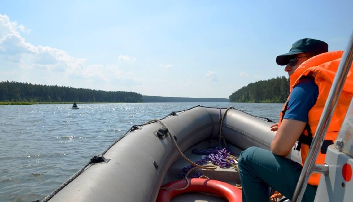Правила безопасности на водных объектах