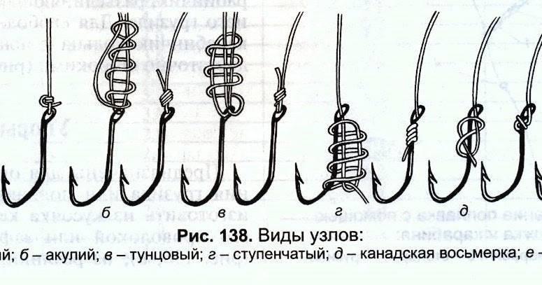 Как правильно выбрать номер крючка для ловли карася
