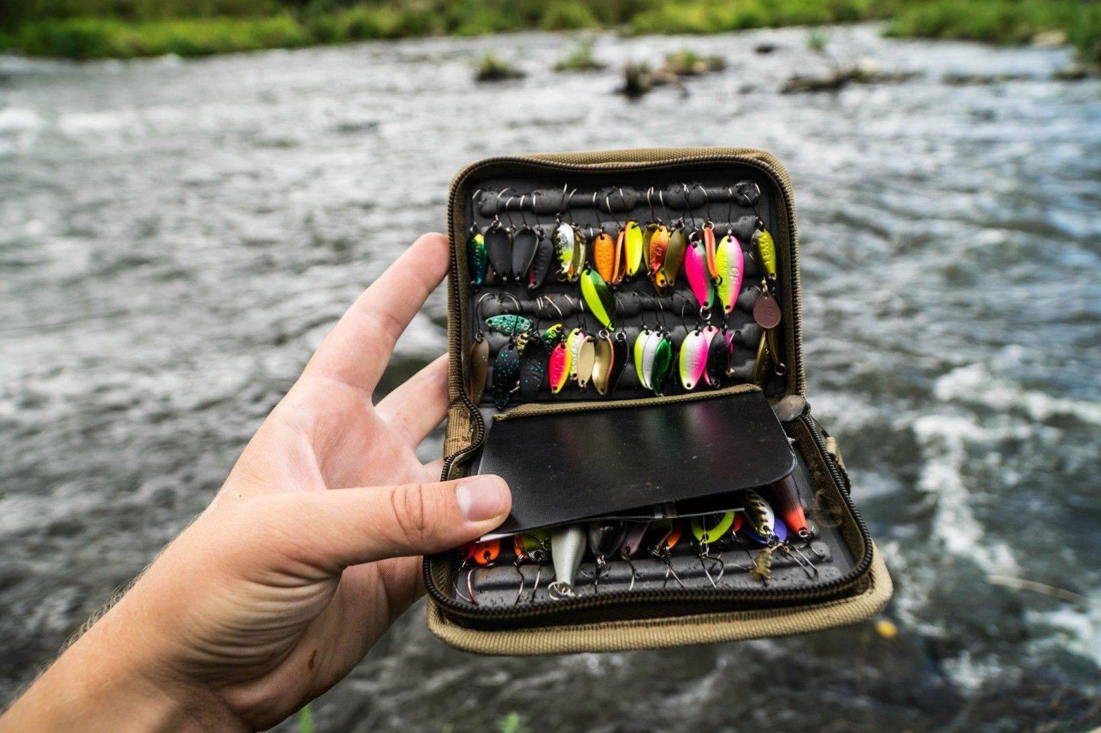 Что взять с собой на рыбалку с ночевкой, список еды и принадлежностей