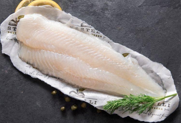 Что за рыба морской язык, польза и вред, рецепты супа, хе, пирога