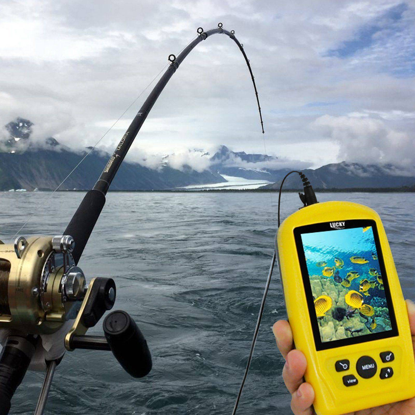 Камера для рыбалки, летней подводной и зимней подледной, лучшая бюджетная, характеристики и схемы, для берега, лески и поплавка, производители