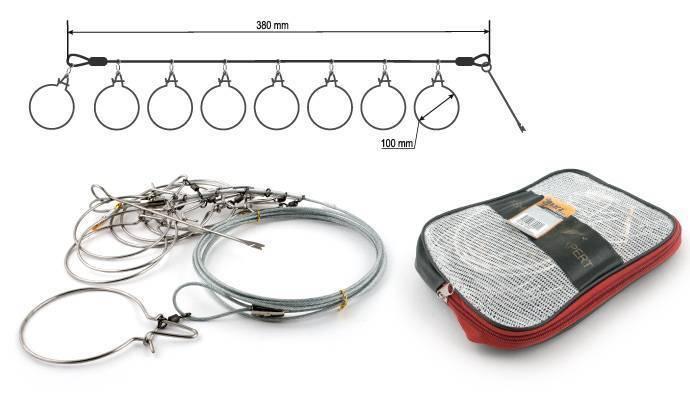 Кукан для рыбы своими руками, как сделать самодельный вариант для хранения щуки