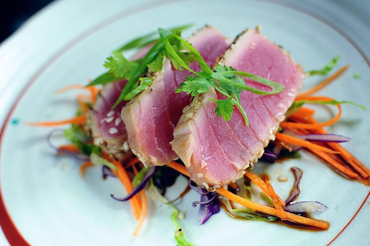 Рецепты из тунца, 304 рецепта, фото-рецепты / готовим.ру
