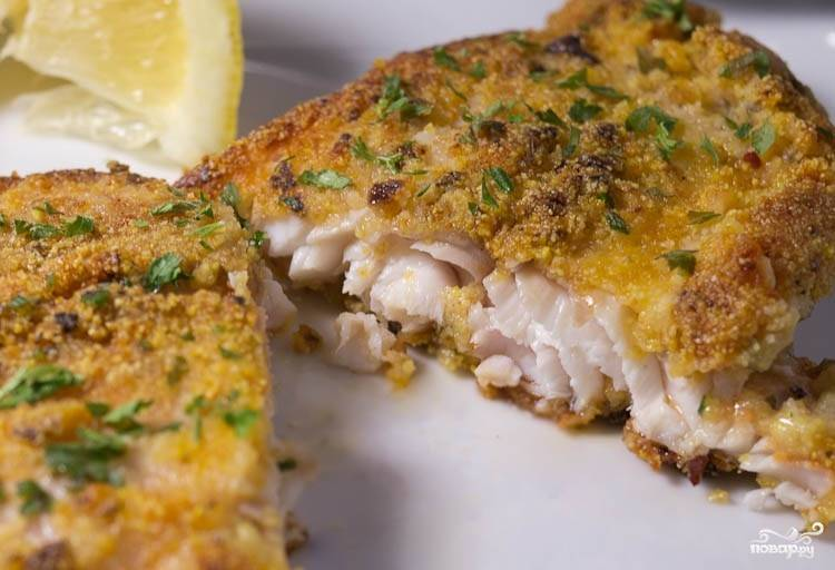 Рыба налим – 7 рецептов приготовления