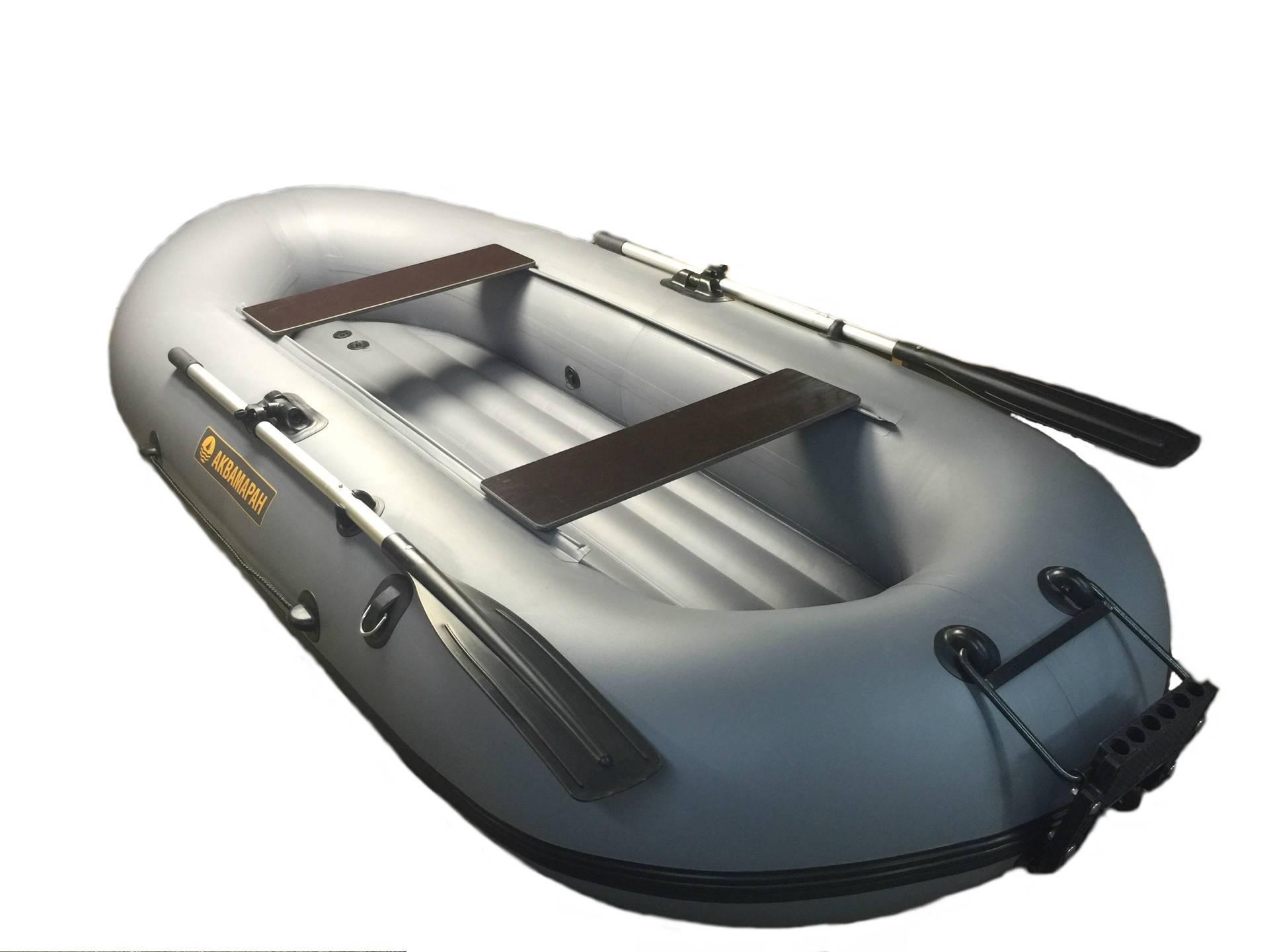 10 лучших лодок пвх для моря