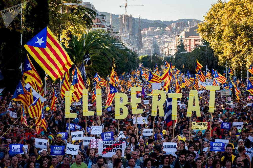 Политика каталонии - politics of catalonia - qaz.wiki