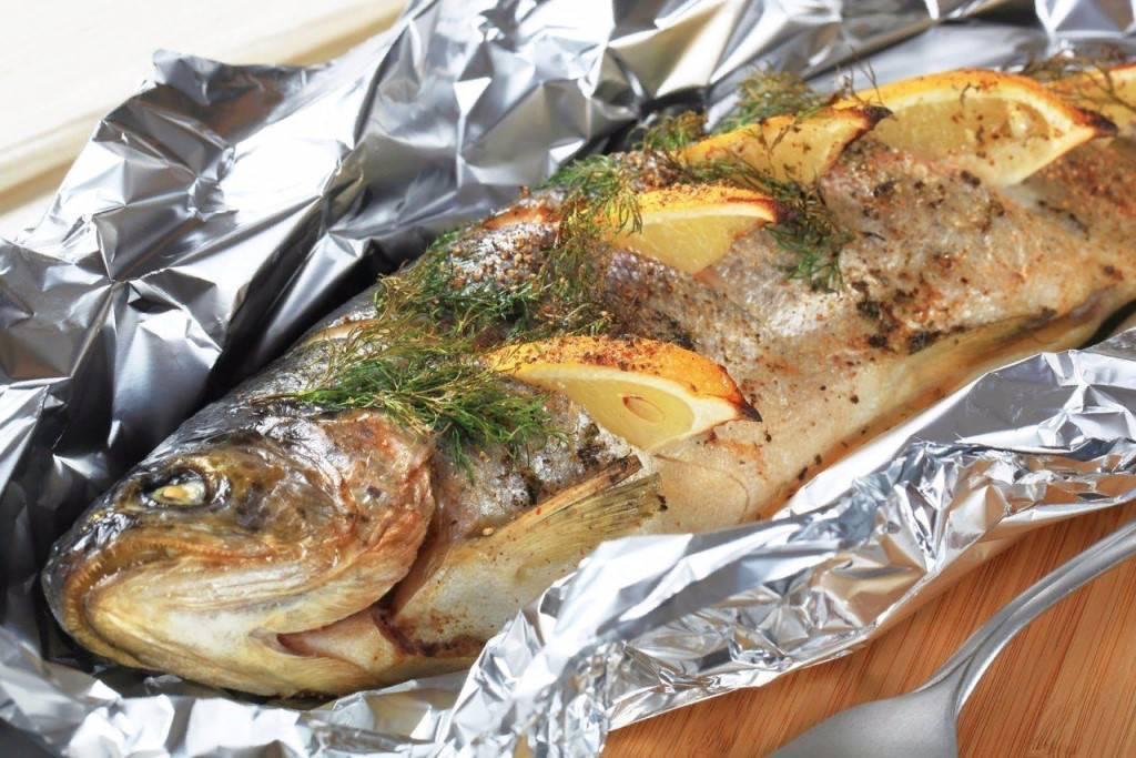 Жерех - рецепты, как приготовить эту рыбу