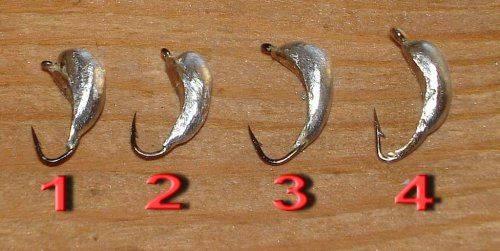 Что такое мормышка: виды и самые уловистые модели для зимней рыбалки