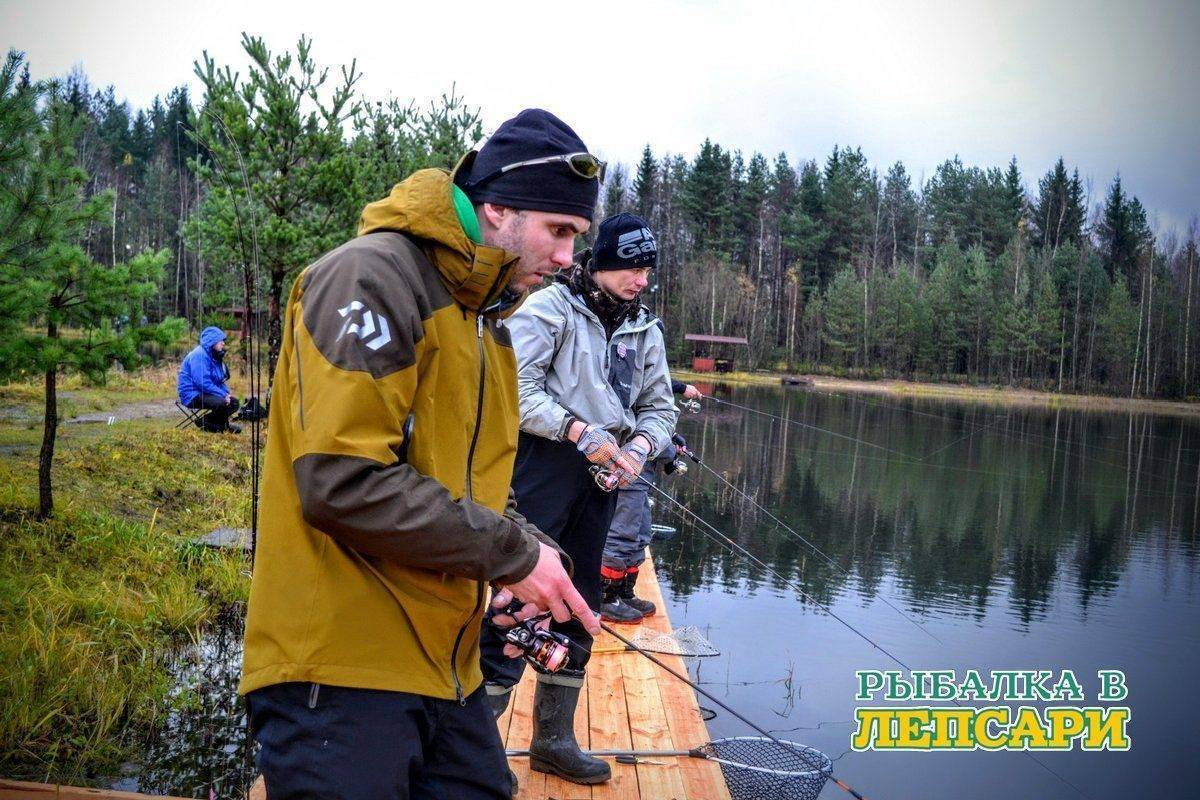 Платная рыбалка в мурманской области: рыболовные туры, охотничьи базы и водоемы мурманской области