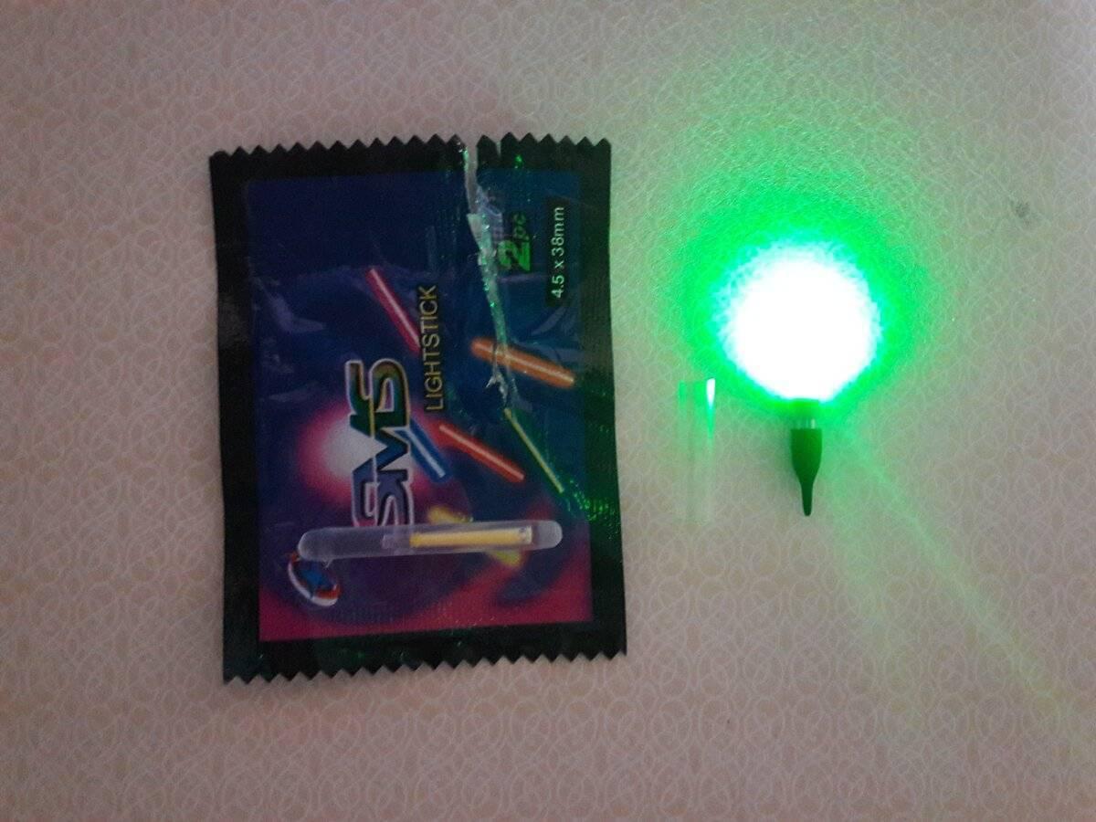 Проверьте, знаете ли вы секреты светлячков (3 фото)