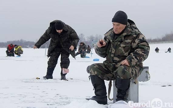 Все о рыбалке в николаевке липецкой области