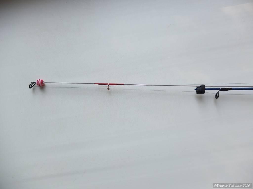 Боковой кивок для летней рыбалки: техника ловли и оснастка снасти