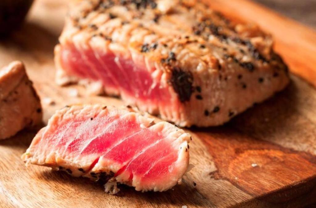 Противопоказания, польза и вред тунца – хорошие привычки