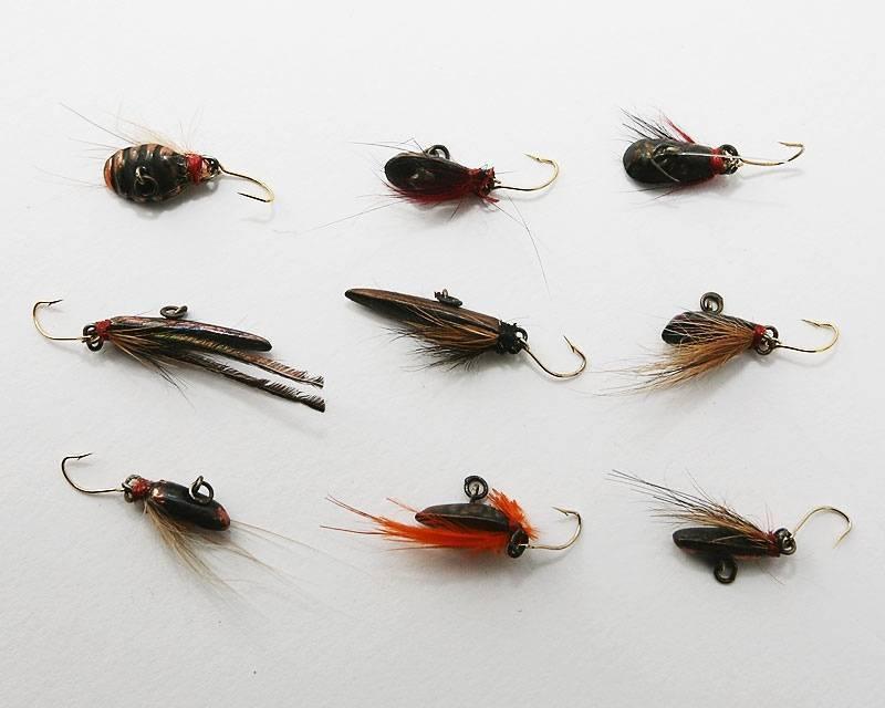 Мормышки на плотву - как выбрать лучшую, какие бывают, как ловить и прикормка