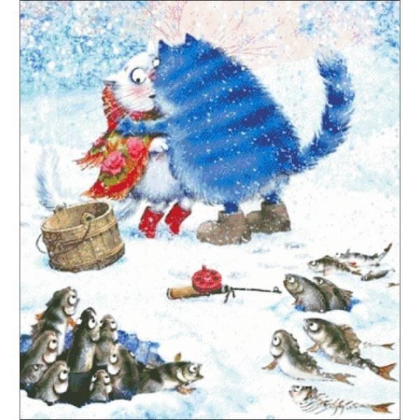 Сказка о лисичке-сестричке и волке » сайт для детей и родителей