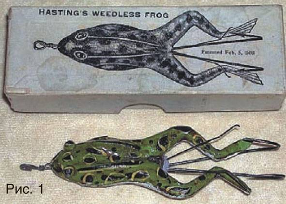Секреты ловли щуки на лягушку