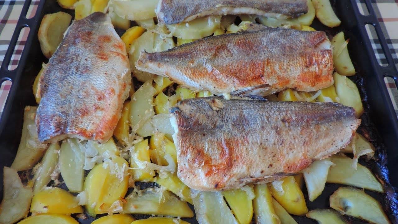 Рыба омуль – рецепты приготовления