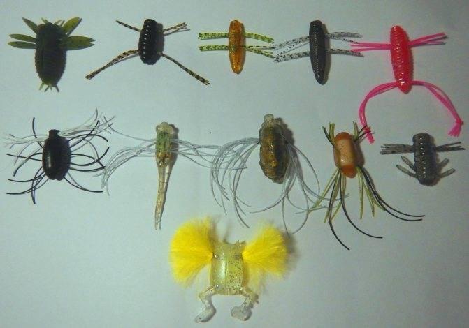 Ловля голавля на спиннинг весной, летом и осенью, выбор спиннинга и приманки