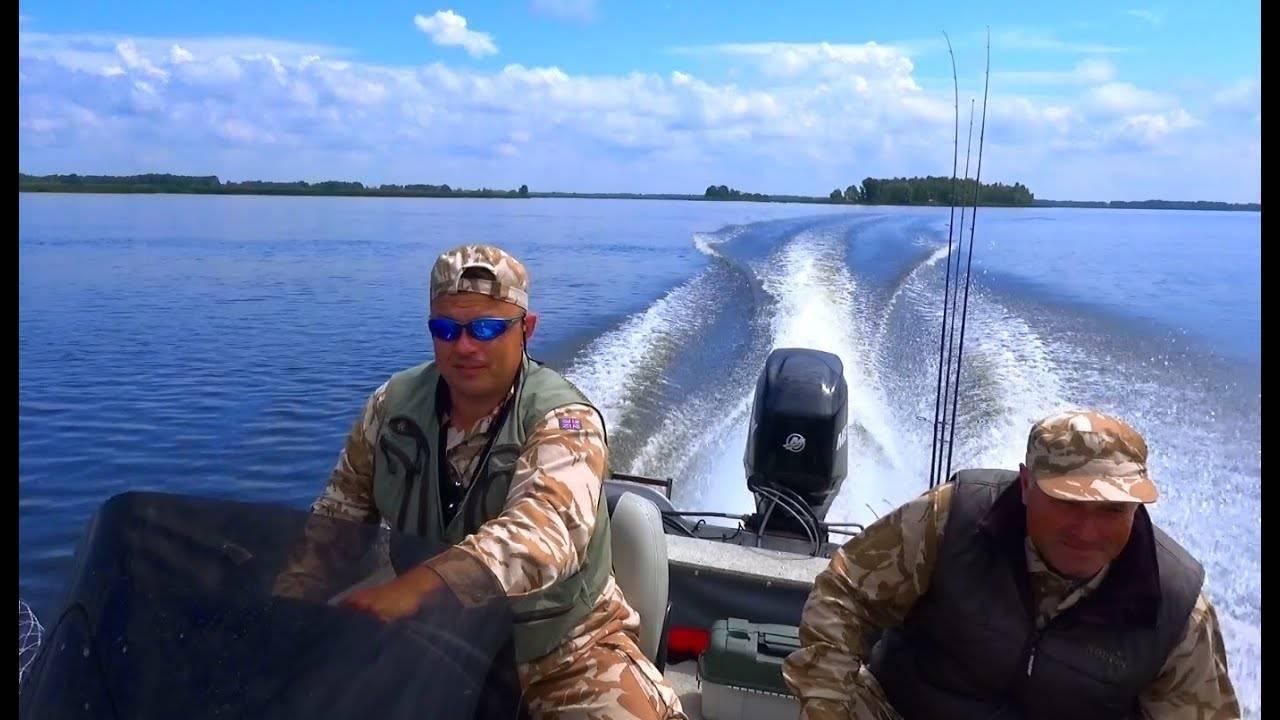 Рыбалка на озере: базовые аспекты ловли рыбы, выбор мест и снастей