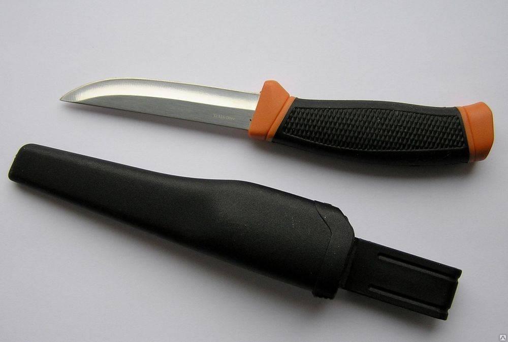 Варианты рыбного ножа, их качественные характеристики