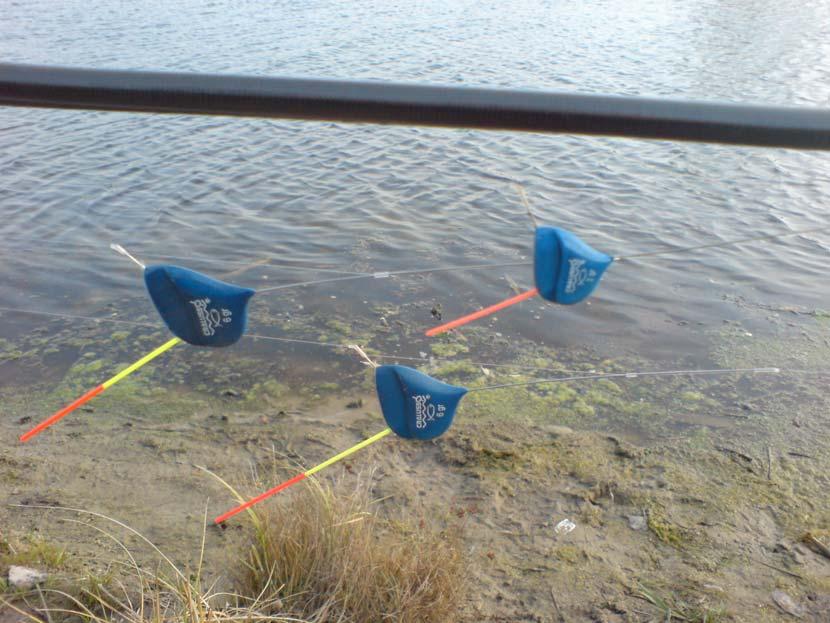 Поплавки для ловли на течении: виды, какой выбрать и как огрузить