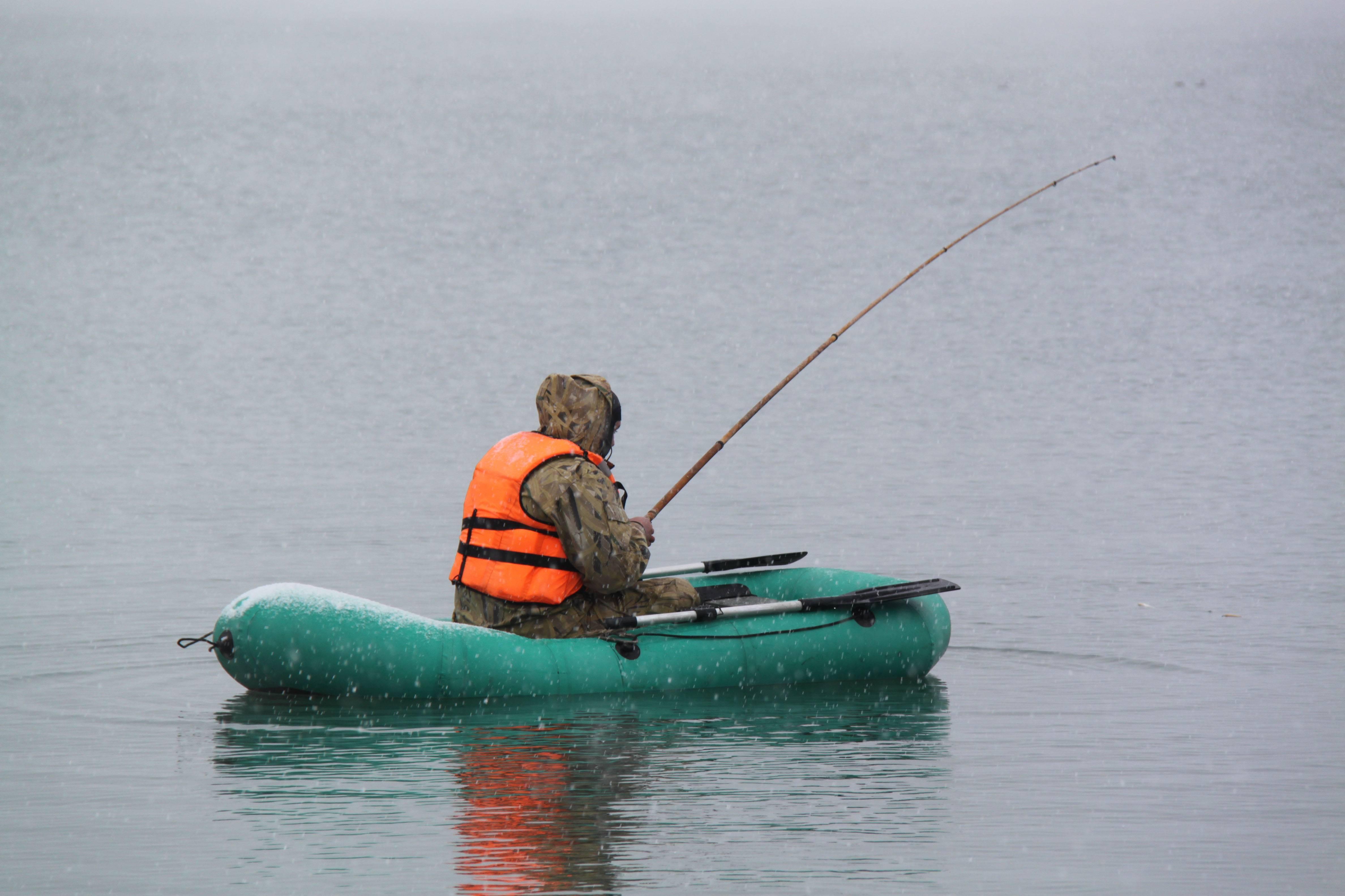 Подробная инструкция о выходе в море на лодке, катере или гидроцикле?
