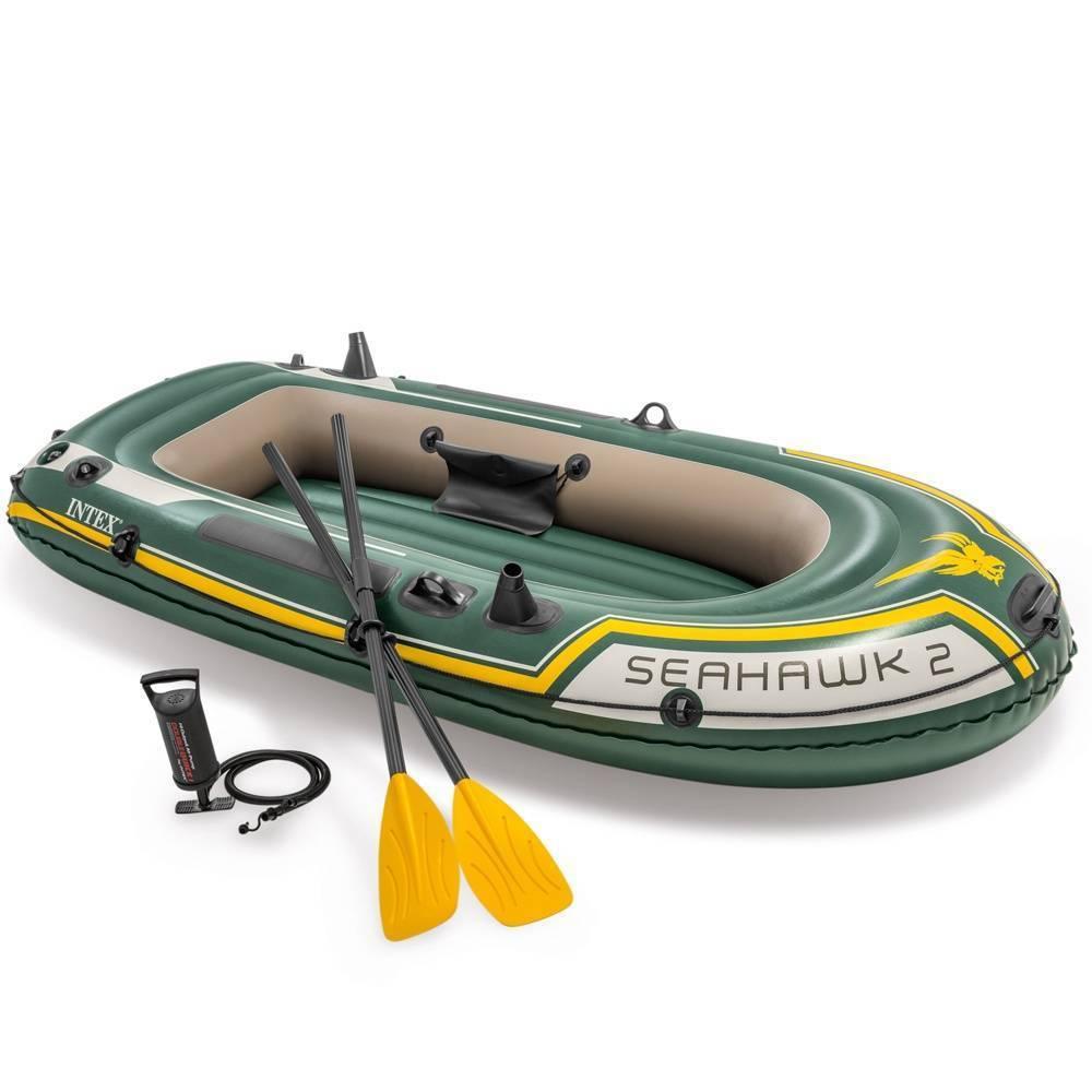 Надувная лодка для рыбалки из пвх - рейтинг лучших моделей, как выбрать