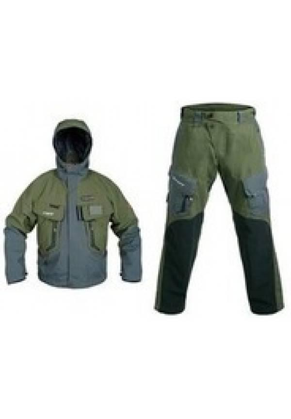 Весенний костюм для рыболова Graff