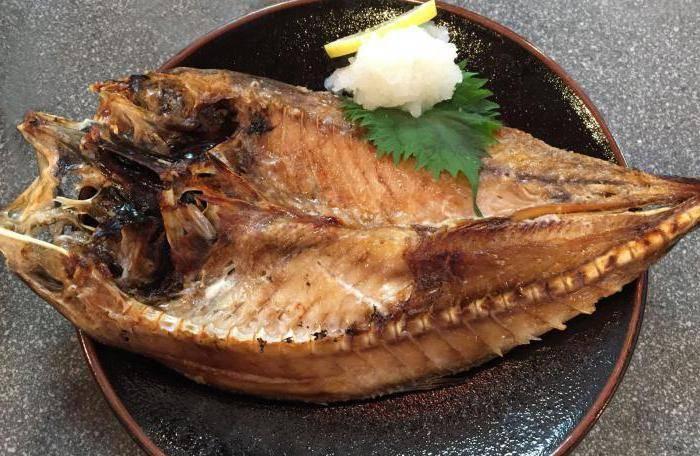 Рыба лакедра: рецепты и особенности приготовления :: syl.ru
