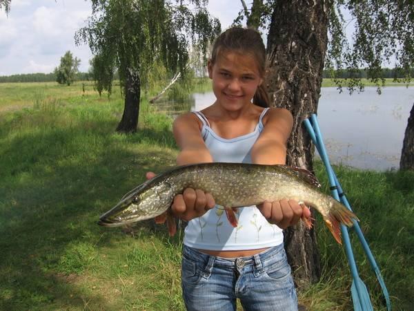 Самые рыбные места в челябинской области