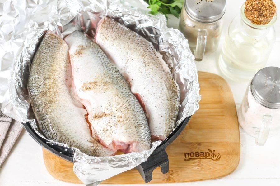 Жерех рыба как приготовить