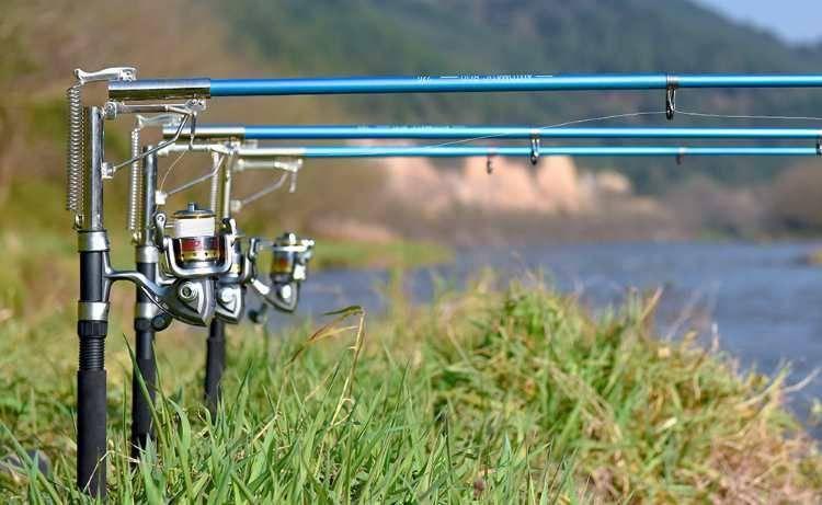 Самоподсекающая удочка fishergoman - компактная снасть для рыбалки. отзывы. где купить?