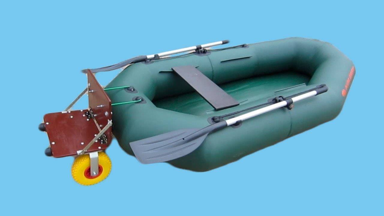 Как сделать транец навесной для лодки пвх ⋆ macho's rules
