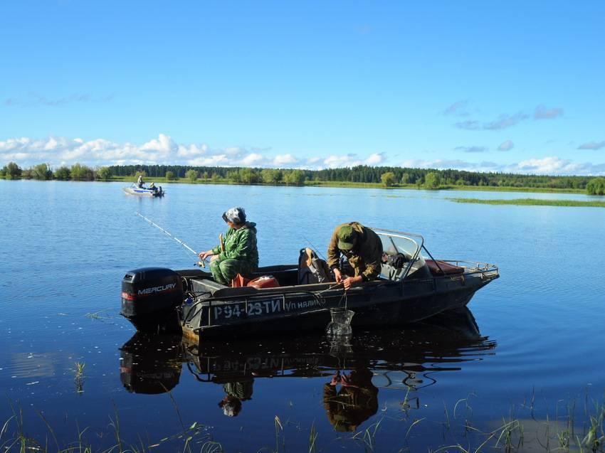 Рыбалка в югре (ханты-мансийский округ, хмао). отчеты о рыбалке