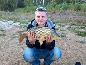 Рыбалка в чеховском районе (округ). рыболовный форум, отчеты