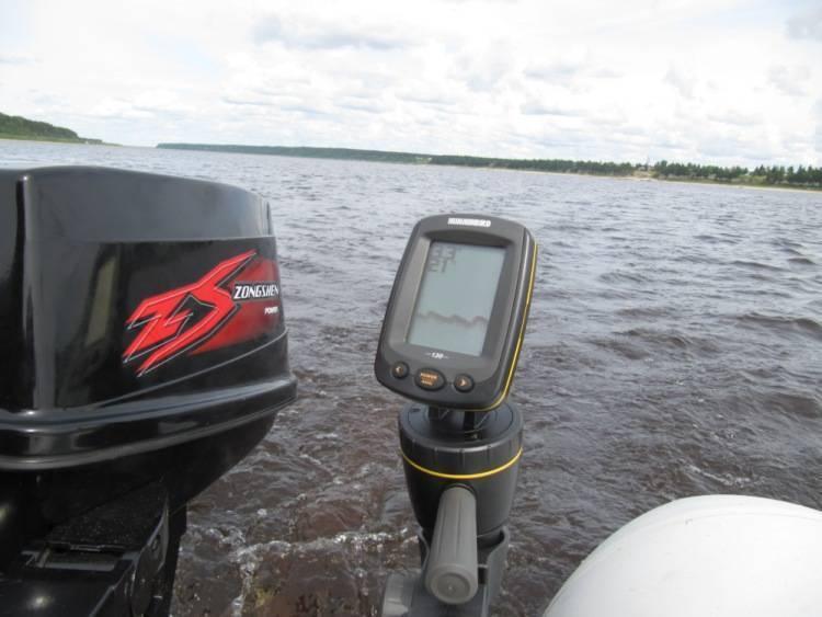 Эхолот для рыбалки с берега - как выбрать? цена на проводные и беспроводные модели
