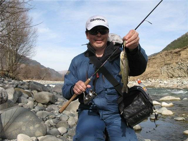 Рыбалка в калужской области: лучшие места на карте топ-10
