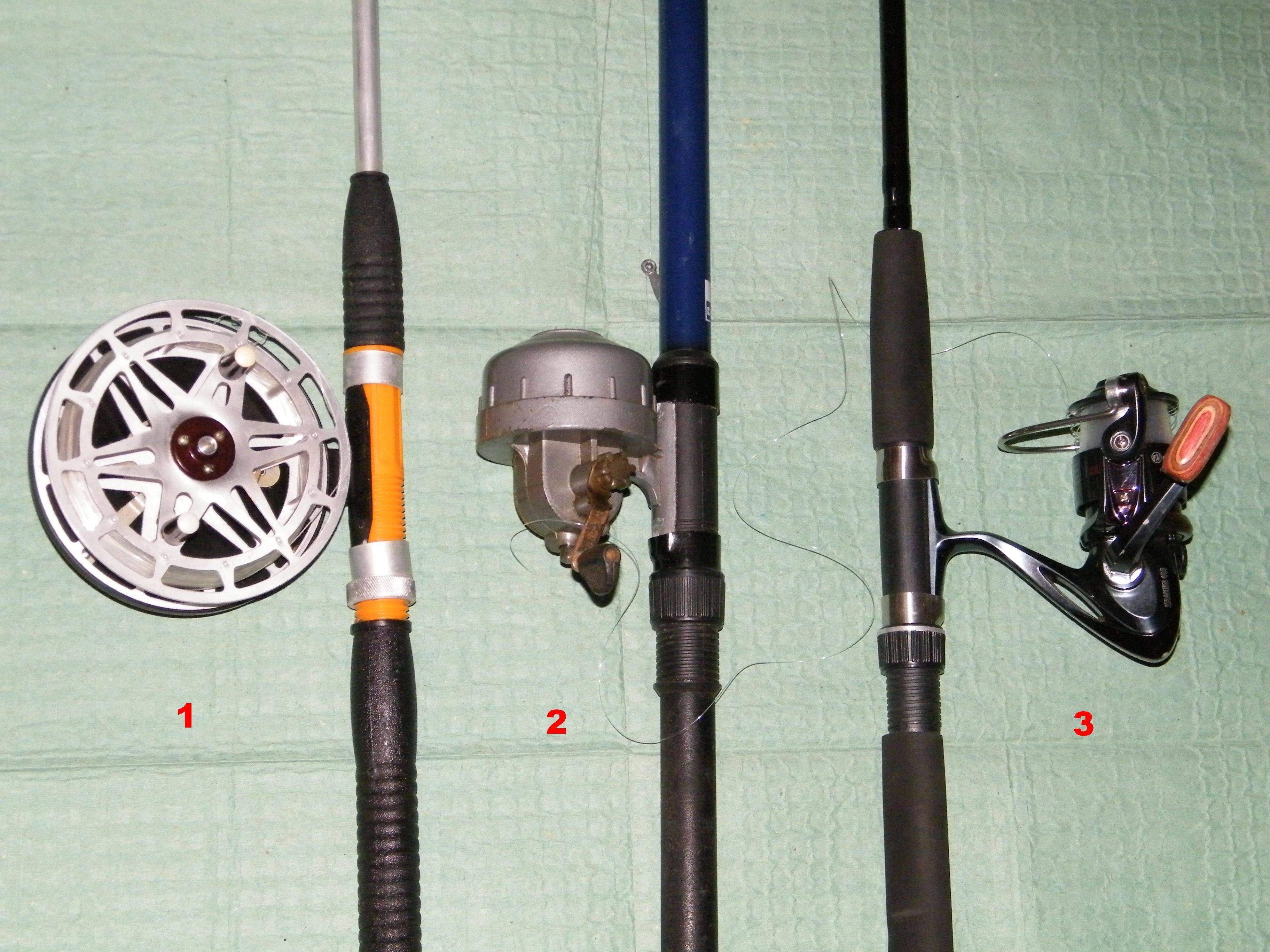 Безынерционная катушка: устройство, выбор и использование