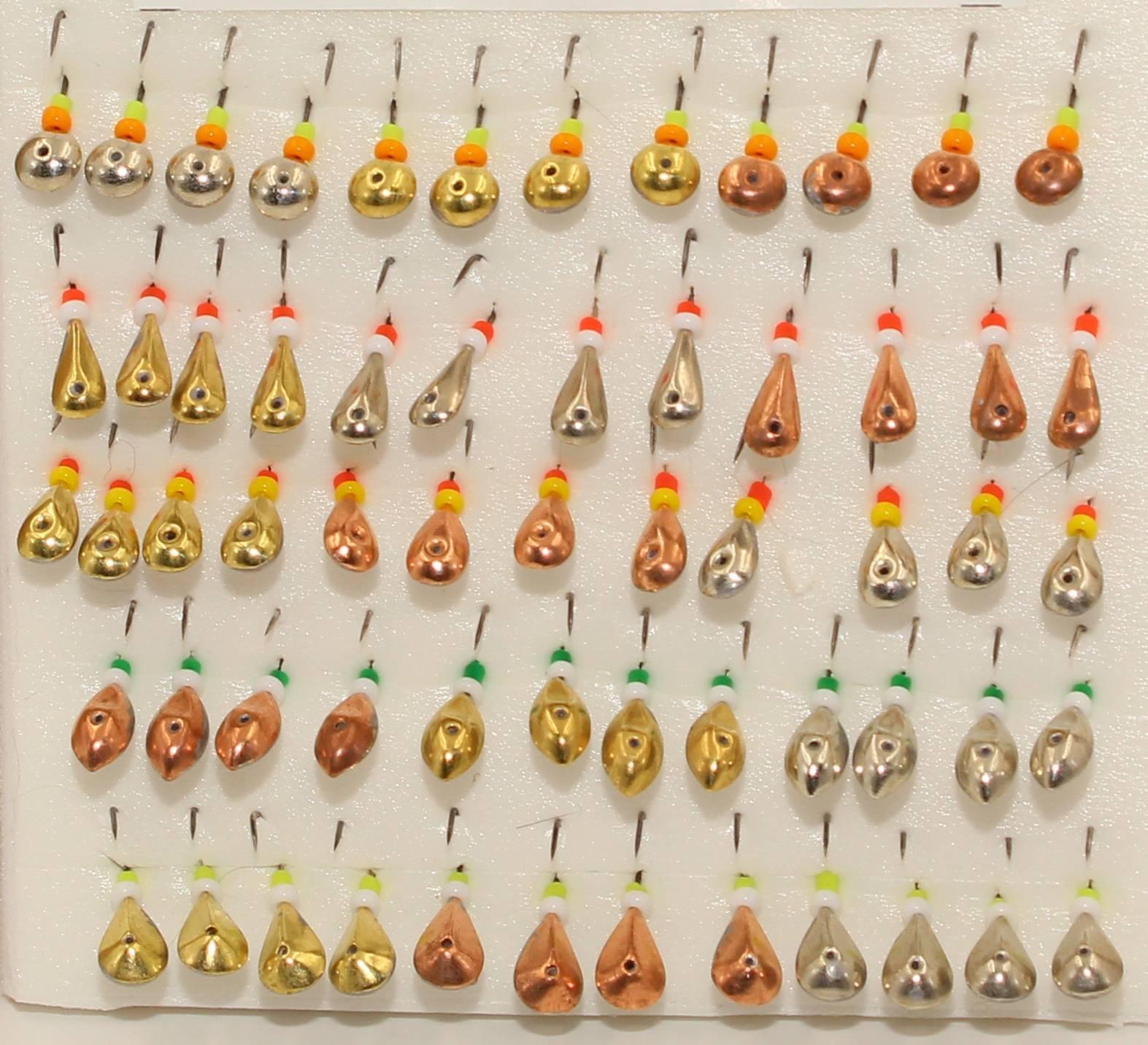 Безнасадочные мормышки: советы по выбору и видео описание как применять для зимней рыбалки (115 фото и видео)