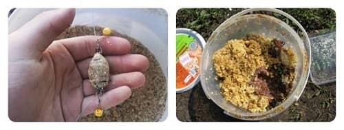 Пикормка для карася своими руками рецепты в домашних условиях