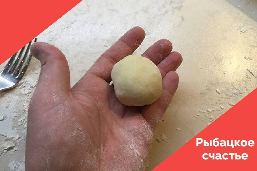 Как приготовить тесто на карася: лучшие рецепты