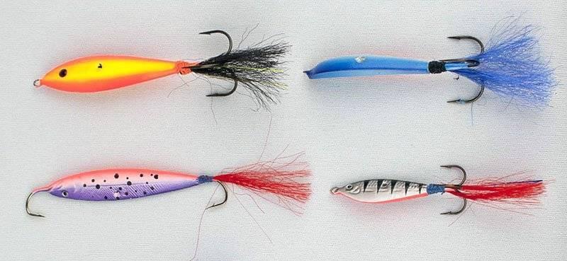 Ловля судака зимой на бокоплав - все о рыбалке