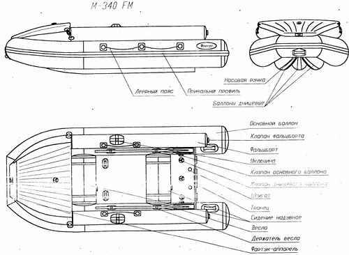 Изготовление навесного транца своими руками для лодки пвх