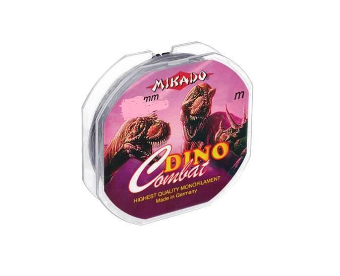 Обзор продукции компании mikado dino dynamic