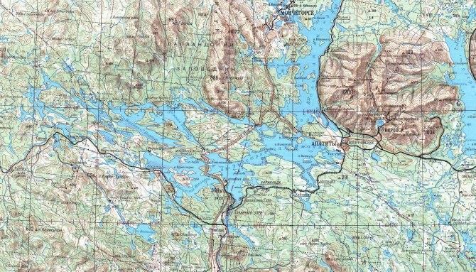 Обзоры водоёмов для рыбалки в разных областях россии и украины