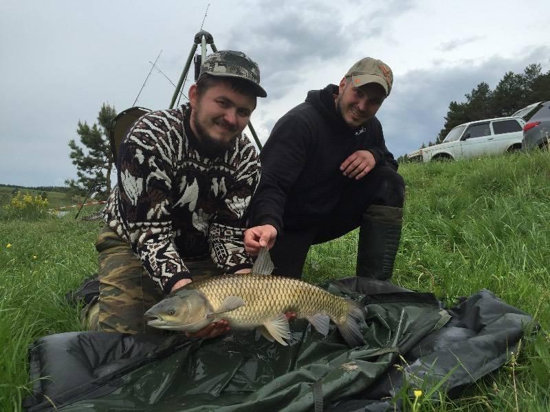 Рыбалка в брянской области: платные и бесплатные водоемы