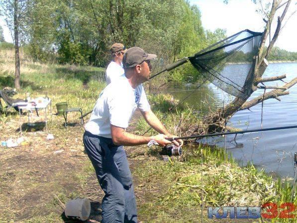 Firstfisher.ru – интернет-журнал о рыбалке и рыболовах.  рыбалка в брянской области